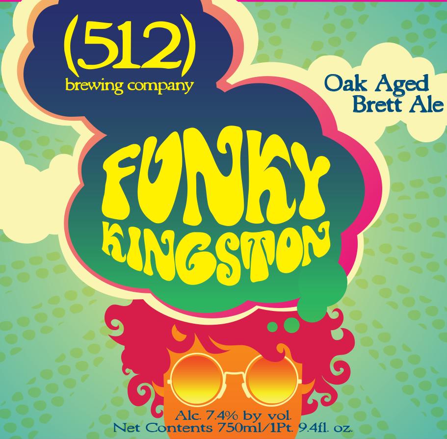 512 funky kingston
